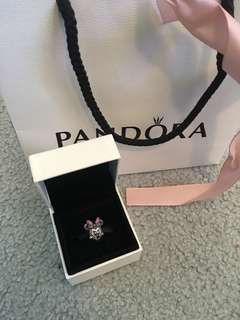 Pandora limited edition disney charm