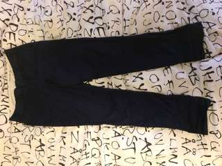 Anthropology Navy Blue Dress Pants