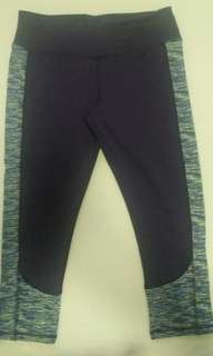 Size8 Lululemon Capri