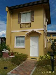 House and lot for sale @ valenzuela