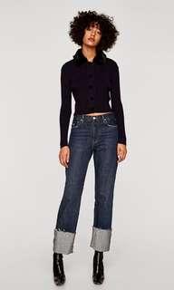 ZARA Jeans Premium Denim Woman's range