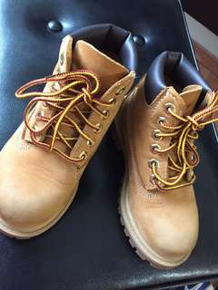 Timberland Boots for kids