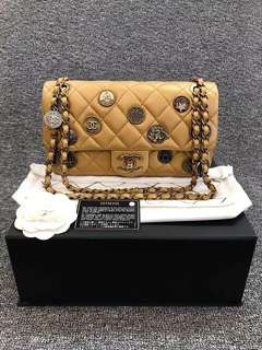 Chanel CF Limited New Almost! Classic Flap