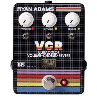 JHS Ryan Adams Signature VCR Pedal