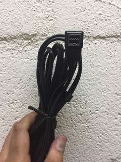 Cable Usb & Aux Carrozzeria