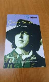 Oscar Wilde Complete Stories