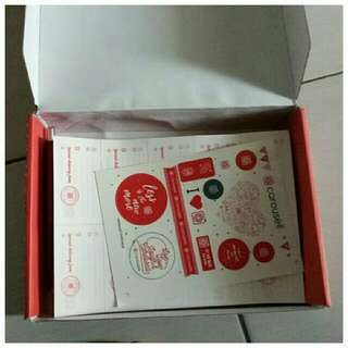 Thanks giving from carousell