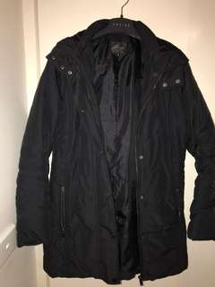 Portmans Winter Puffer Coat
