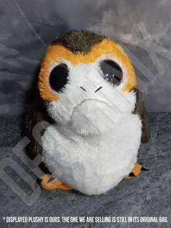 "Star Wars ""The Last Jedi"": Porg Plush"