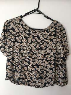 All about Eve - Dress shirt