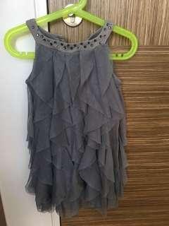 Zara dress 118cm