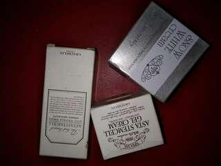 graymelin & secret key