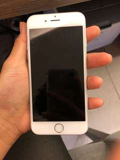 iPhone 6 64gb F.U