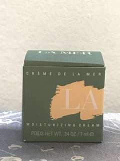 Lamer: Creme De La Mer sample