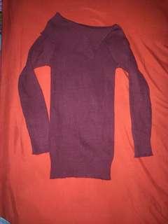 Sabrina knit import