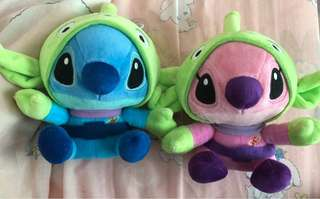 Stitch! New without tag