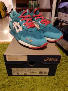 Asics gl3 and 5