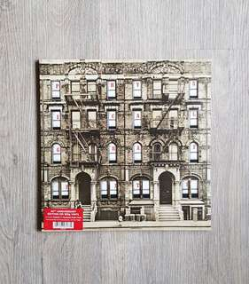 Led Zeppelin - Physical Graffiti (40th Anniversary Edition)