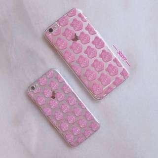 🚚 轉賣》煎妮花 Iphone6s 手機殼