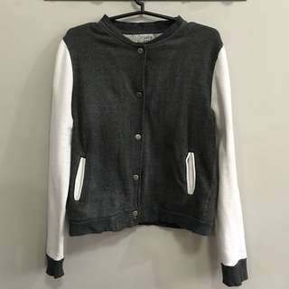 Justs G Button-up Jacket