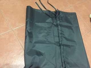 雨篷防水布
