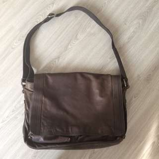 Fossil Men Messenger Bag