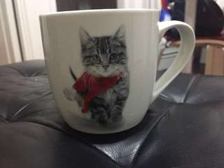 Coffee cup 99% new