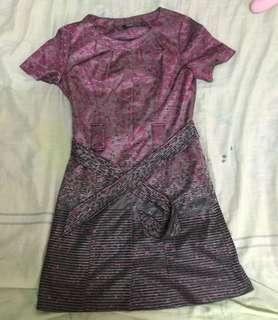 Purple Dress (CLN)