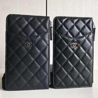 Chanel Multiple Wallet