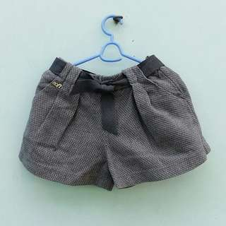 Zara shorts for girls