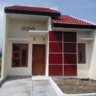 Rumah Murah Di Cirebon Gempol Bersubsidi Tanpa DP