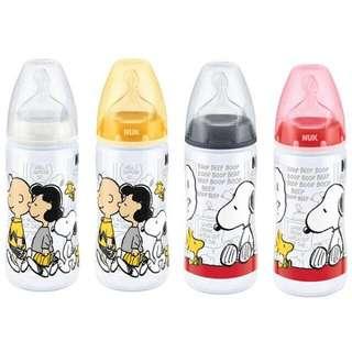 Nuk Bottle Snoopy 300ml