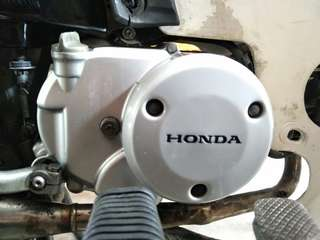 Kulit engine EX5 Dream