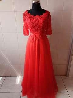 Long Dress/ Gown