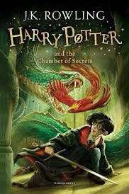 ebook harry potter series