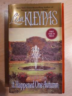 Lisa Kleypas Books