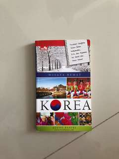 Wisata hemat korea