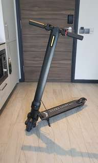 E-scooter ultra light series