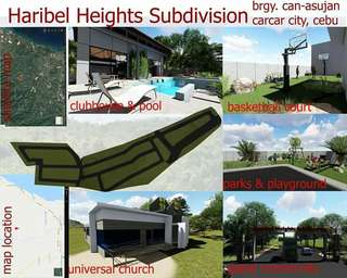 haribel heights subdivision