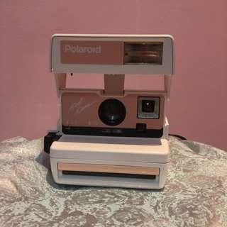 Polaroid Originals Refurbished Impossible 600