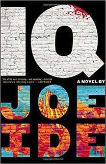 ebook IQ by joe ide