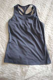 Yoga top - Bodynits