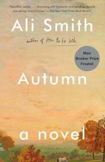 ebook autumn by ali smith