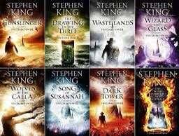 ebook the dark tower series by stephen king