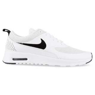 Nike Air Max Thea White size 8
