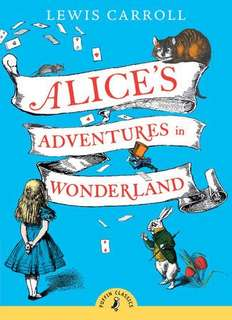 ebook alice in wonderland by lewis carroll