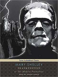 ebook frankenstein; or, the modern proms this by mary wollstonecraft shelley