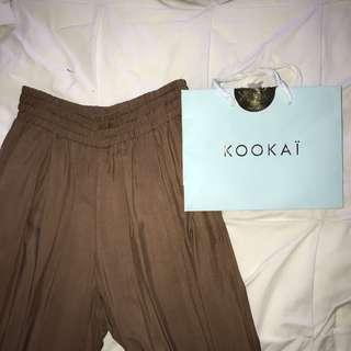 KOOKAI long pants