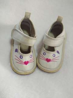 Sugarkids baby shoes