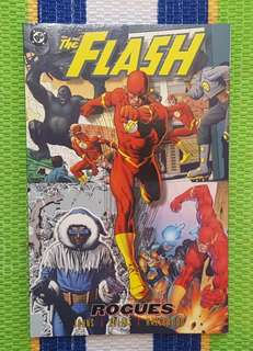 THe Flash: Rogues (TPB)